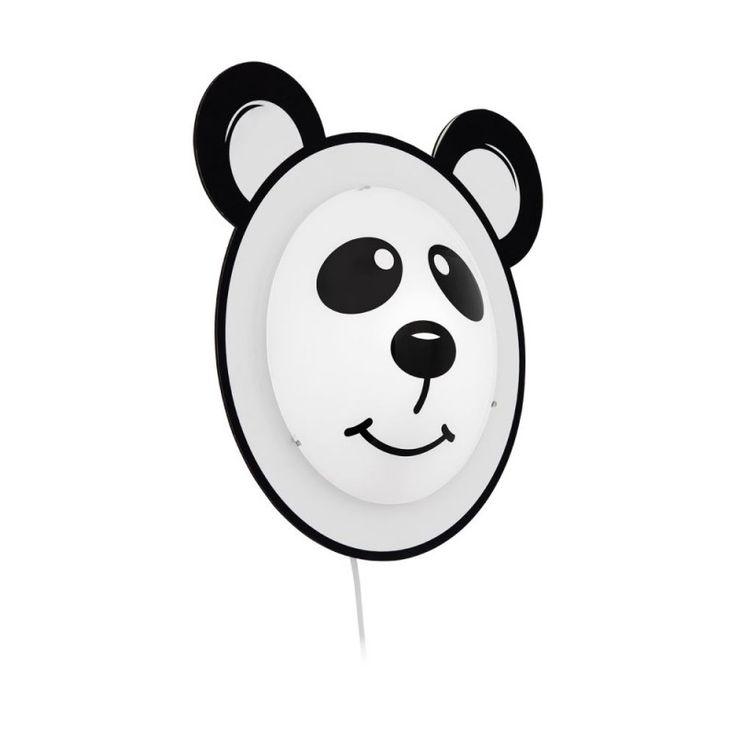 http://www.lampen-line.de/eglo-pandino-wandleuchte-panda-1-flg-e27-weiss-schwarz.htm