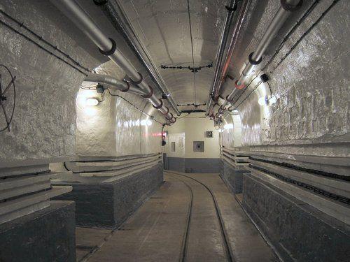 Musée de la ligne Maginot de Schoenenbourg - #Alsace
