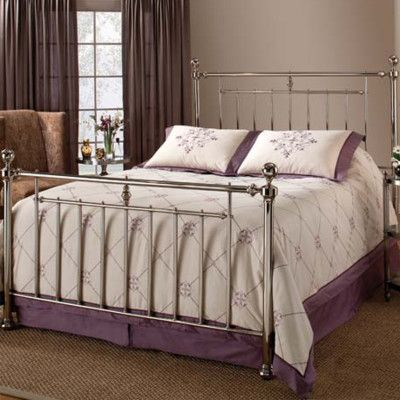 Hillsdale Furniture Holland Panel Bed Wayfair