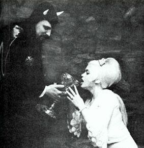 Satanic Rituals | Satanic Ritual