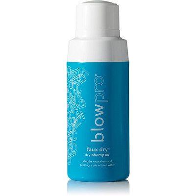 Blow ProFaux Dry - Dry Shampoo