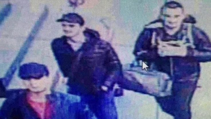 Istanbul airport attackers 'Russian, Uzbek and Kyrgyz' 06.30.16 The three men who carried out Tuesday's deadly attack on an Istanbul airport were all from former Soviet states, Turkish media and officials say.