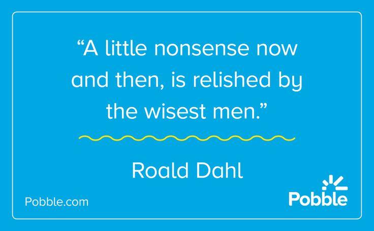 59 best Roald Dahl images on Pinterest : Roald dahl ...