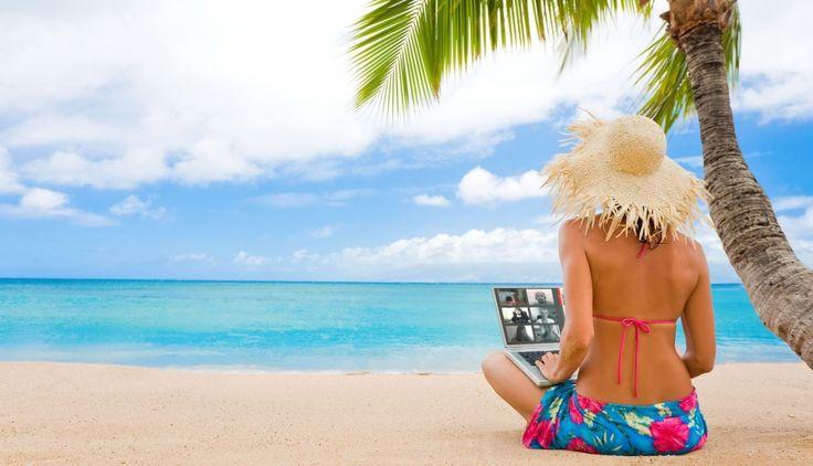 Acest articol este pentru cei ce vor mai mult de 21 zile de vacanță pe an, un program de lucru mai flexibil, dar cu venituri variabile...