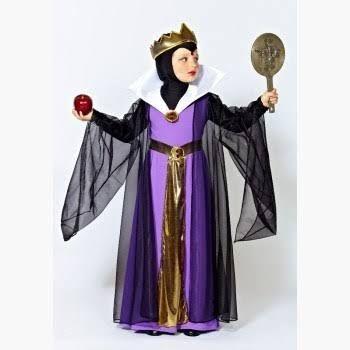 disfraz de la bruja de blancanieves para niña - Buscar con Google