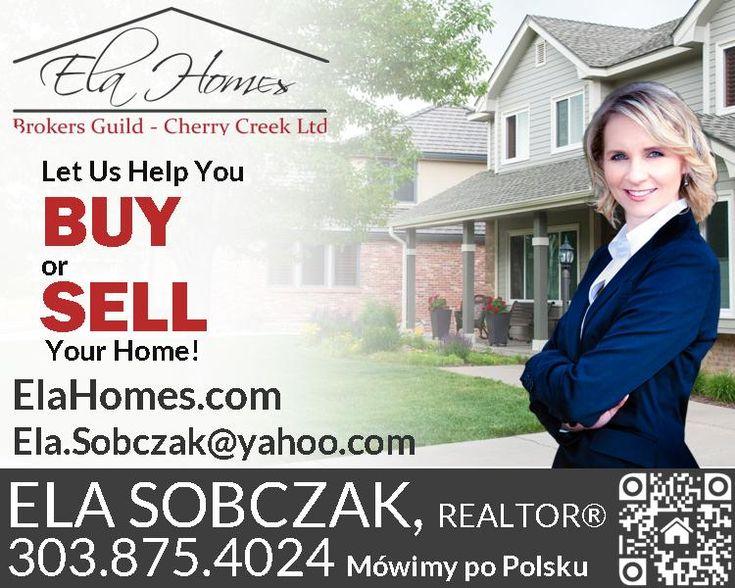 Colorado Real Estate. Polish speaking agent. Agent Nieruchomosci w Kolorado. Agent Nieruchomosci w Colorado. Polski Agent Nieruchomosci.