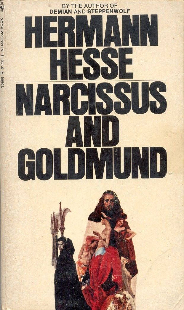 siddhartha and narcissus and goldmund comparative 95 quotes from narcissus and goldmund: 'we are sun and moon, dear friend we  are sea and land it is not our purpose to become each other it is to recog.
