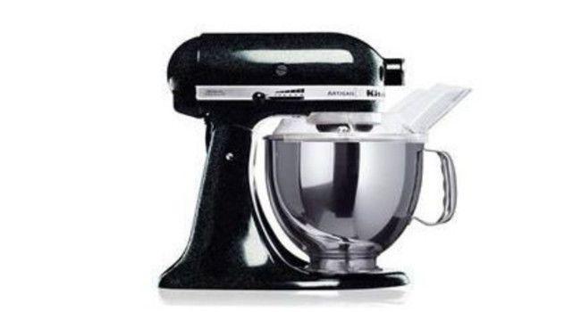 Robot kuchenny Kitchenaid