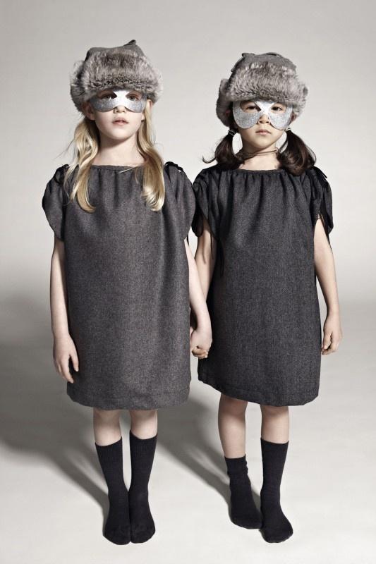 Mini Rodini: I think I need this dress.