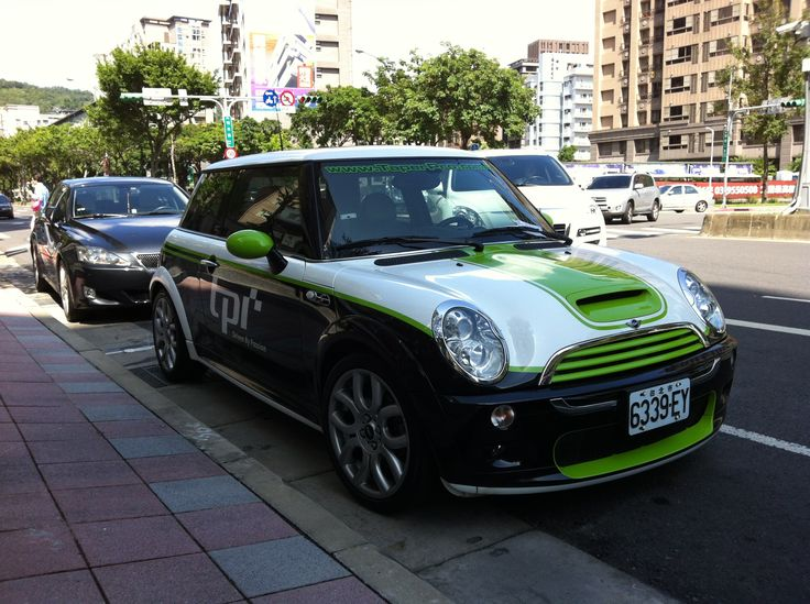 I Wasnu0027t Going To Drive In Taipei But It Is Kind Of Expected As A Status  Thing And We Happen To Have A Spare Company Car And ...