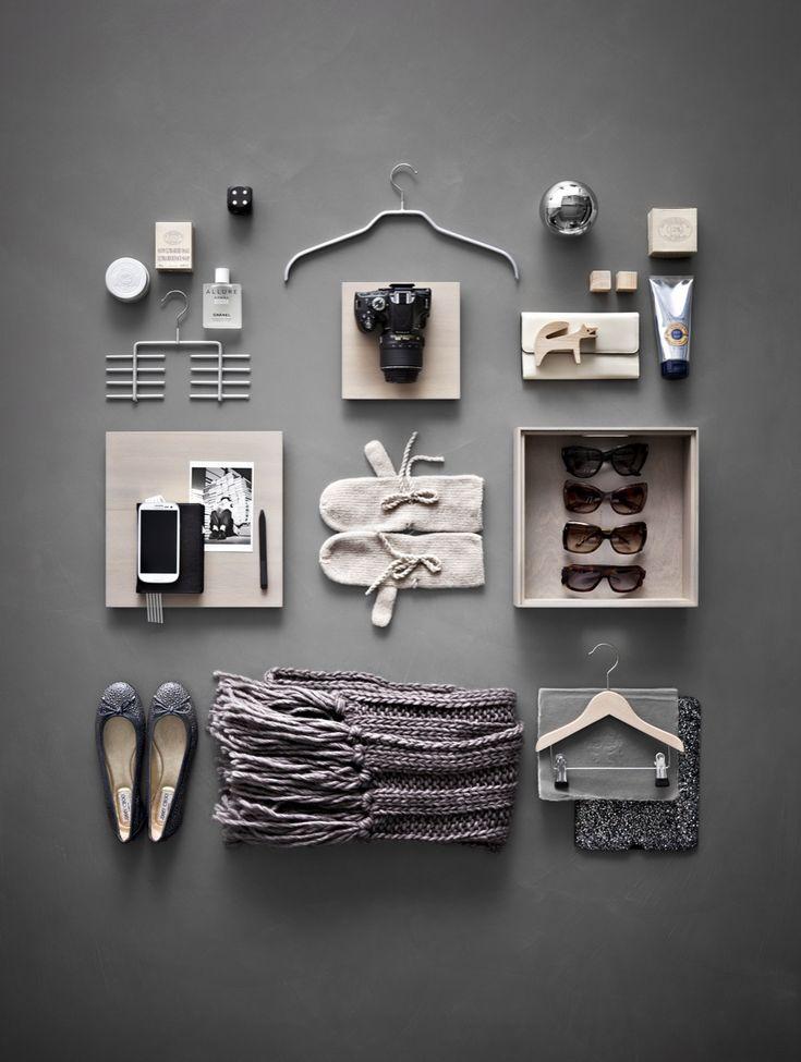 Wardrobe goals. #TheJewelleryEditorLoves #Monochrome