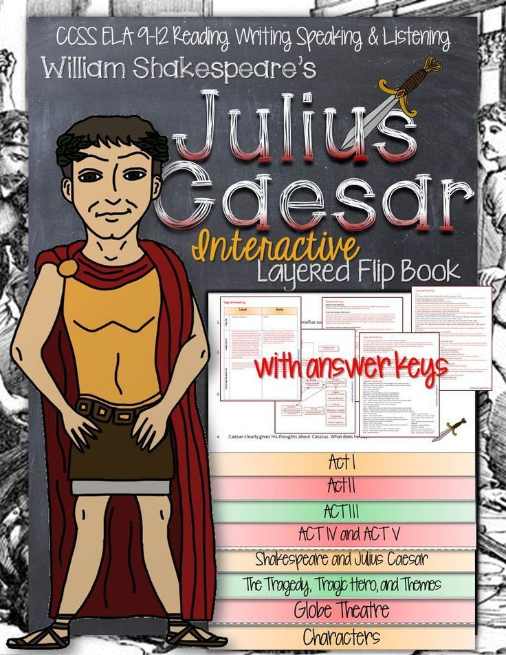 essay questions on julius caesar play
