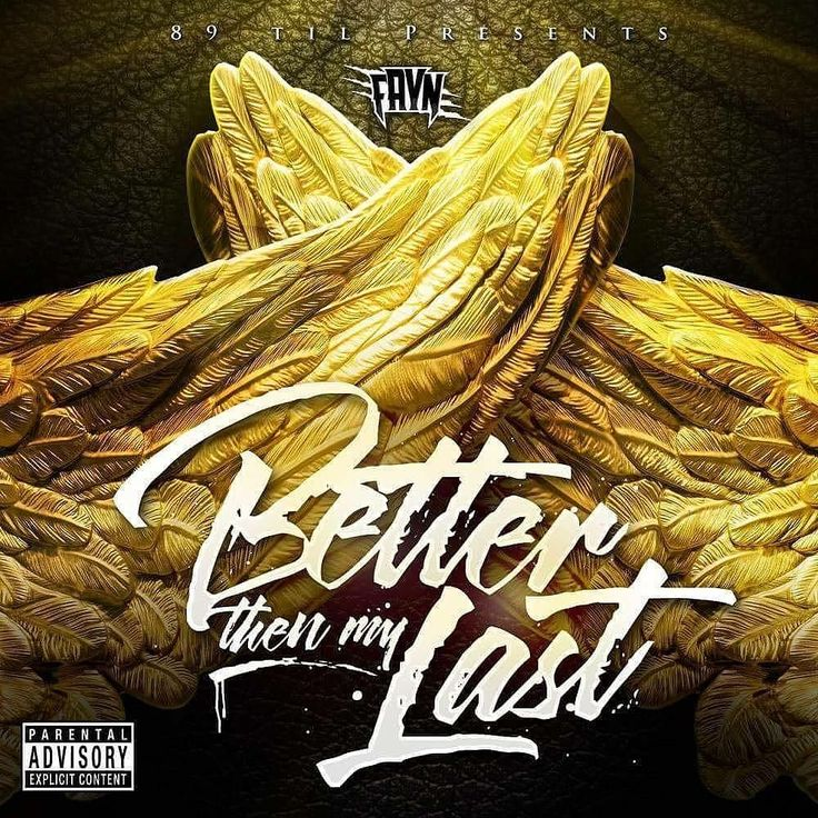 Checkout @faynmusic - Better Than My Last EP | Available for Purchase/Stream: @tidal  @applemusic  @spotify  @googleplaymusic  @cdbabymusic  more