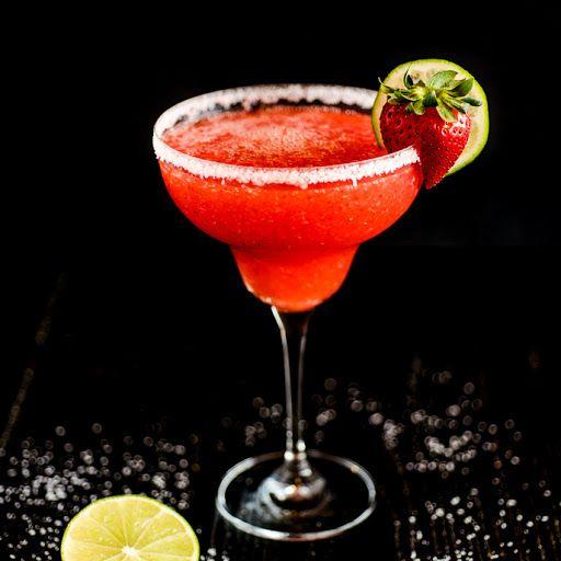 Strawberry Margarita Recipe | Yummly