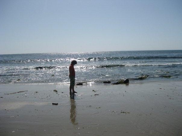San Diego, CA - March 2009