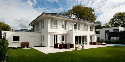 Premiumhaus: Arge - Stadtvilla