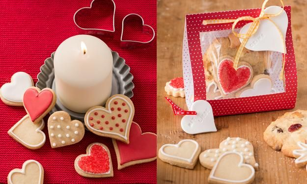 valentine day menu dc
