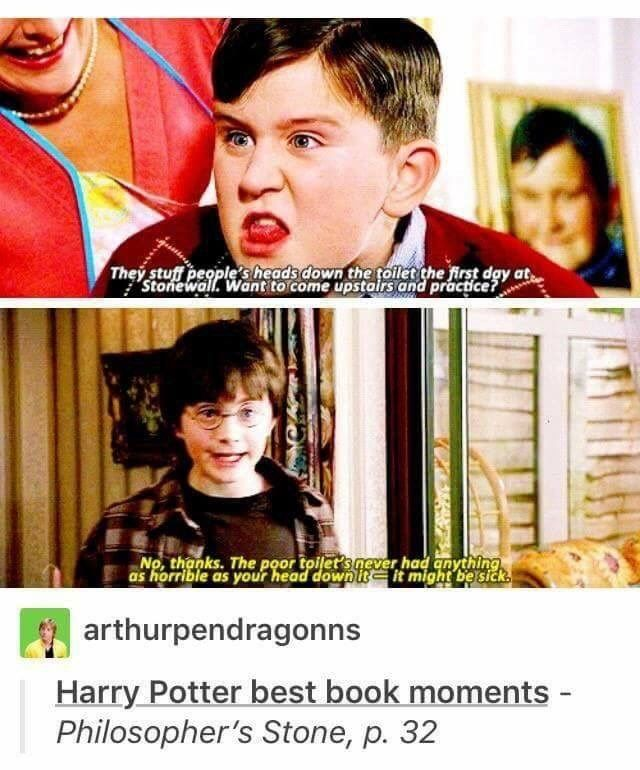 36 Magical Tumblr Posts For The Harry Potter Fans With Images