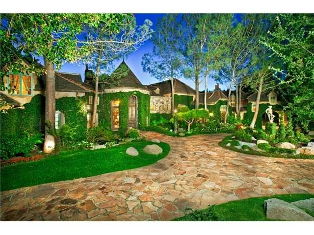 Fairbanks Ranch | 16902 Via Cuesta Verde, Rancho Santa Fe (MLS # 120043262)
