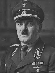 Julius Schreck (1898-1936). Creador de la Stosstrupp Adolf ...