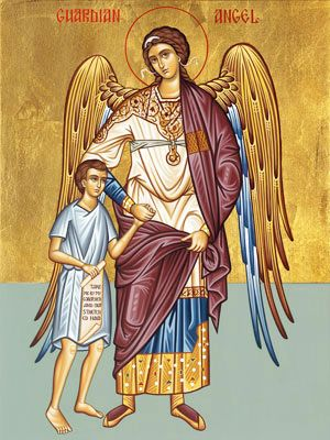 Prayers to ask for the protection of Holy Archangels -