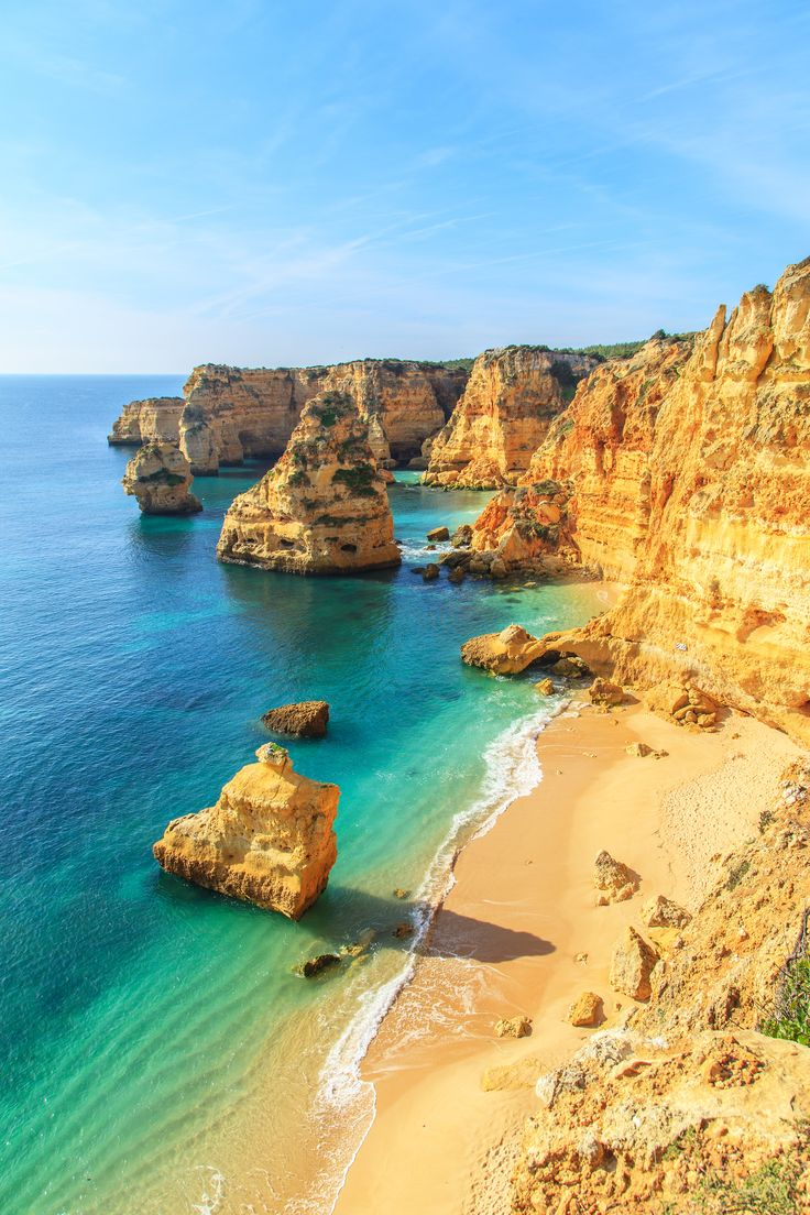 The 15 Best Destinations to Visit in Portugal in 2018