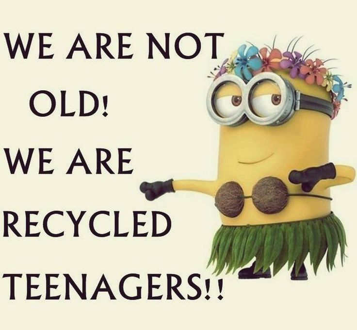 Minion Girl Quotes: 103 Best Images About Recycling Humor On Pinterest