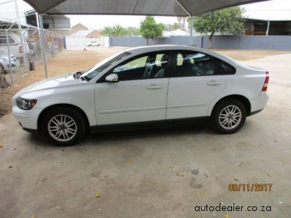 Price And Specification of Volvo S40 1.8 For Sale http://ift.tt/2z7ad3Z