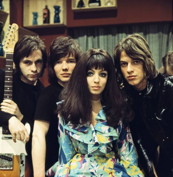 "The Shocking Blue was a Dutch rock band from The Hague, the Netherlands, formed in 1967. They were best known for their 1970 hit ""Venus""."