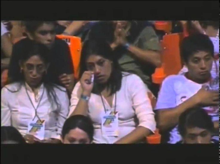 ♥♥♥ TESTIMONIO CONMOVEDOR DE PASTOR QUE LE ASESINARON UNA HIJA