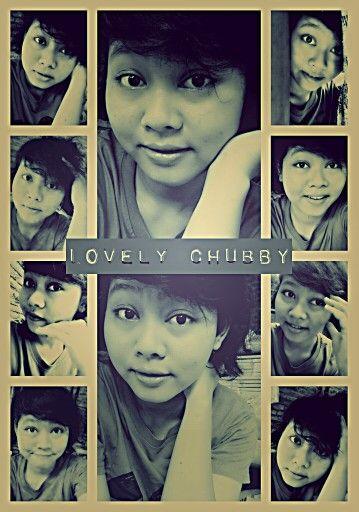 Lovely Chubby - Selfie <3