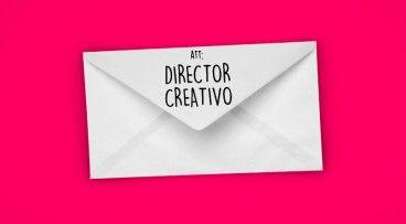 Carta de un becario a un Director Creativo