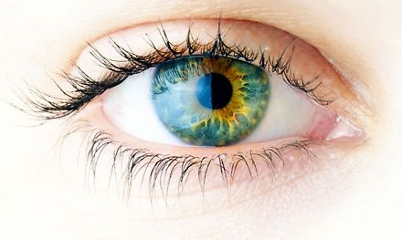Custom LASIK procedure performed by an experienced specialist with a company that has performed over 1 million eye surgeries nationwide
