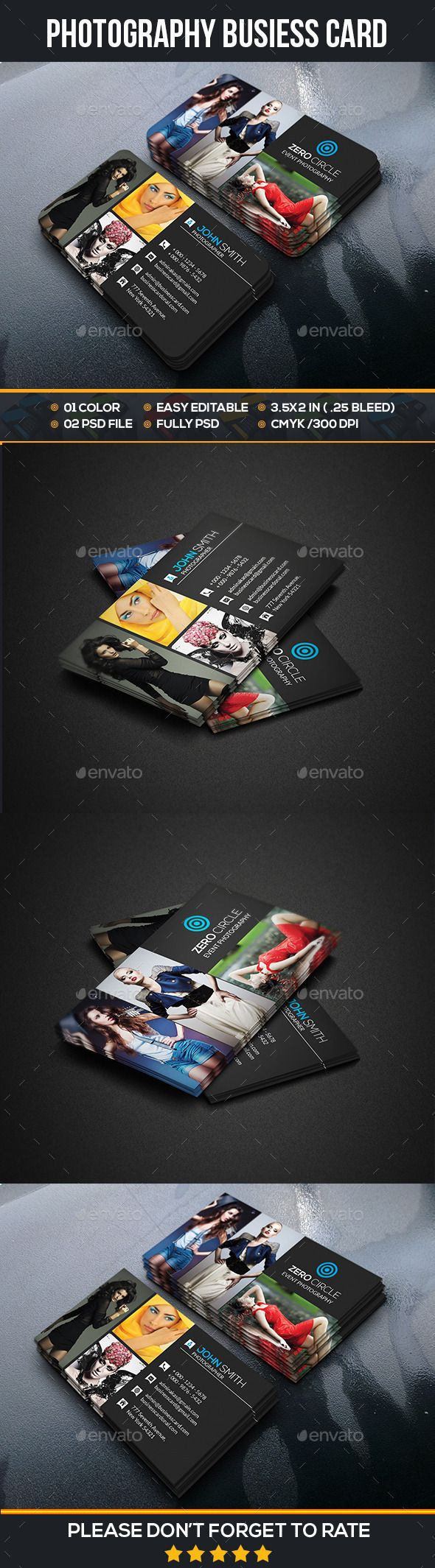 Best Creative Business Cards Images On   Creative