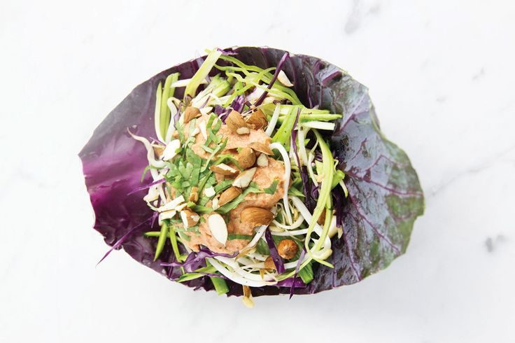 Ten of the Best Purple Food recipes - The Holistic Ingredient