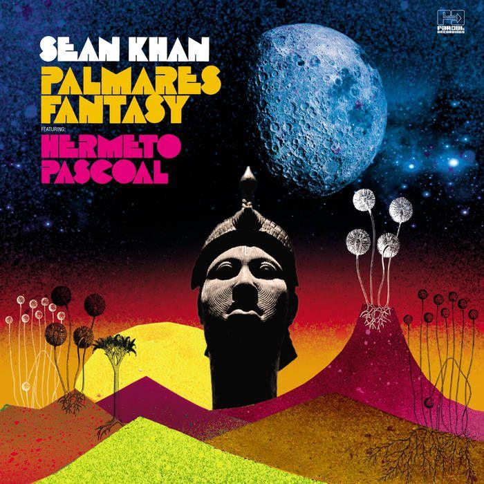 Tudo Que Voce Podia Ser Feat Sabrina Malheiros Sean Khan Fantasy Cool Things To Buy Vinyl