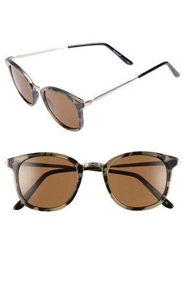 Small Sunglasses for Narrow, Petite Faces | Alterations Needed