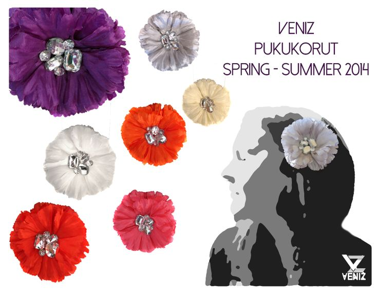 Women accessories www.veniz.fi