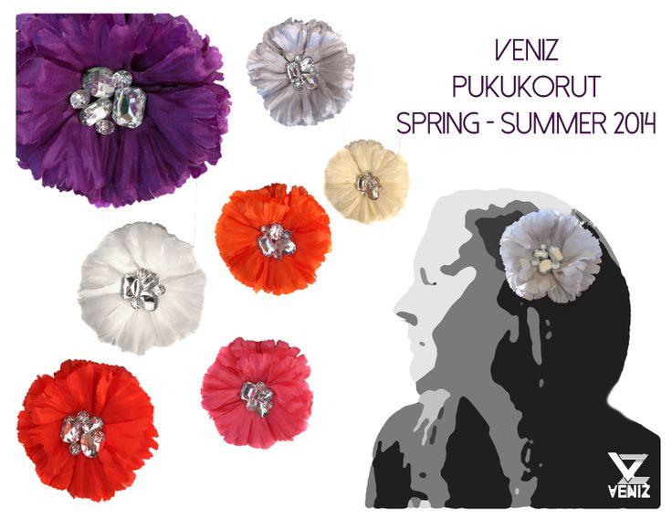 Women accessories www.veniz.fi