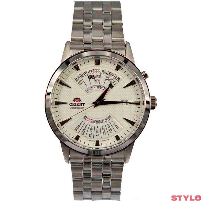 ORIENT 147-FEU0A003WH - STYLO Relojeria