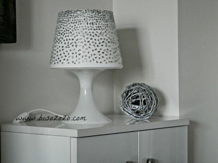 ikea lampan lamp hack