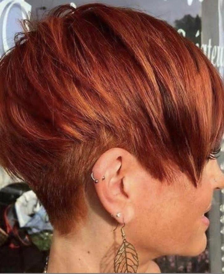 Short Hairstyles For Women Over 50 Short Hairstyles For Women Over 40 Short Hai Cute Hairstyles For Short Hair Messy Short Hair Short Hairstyles For Thick Hair