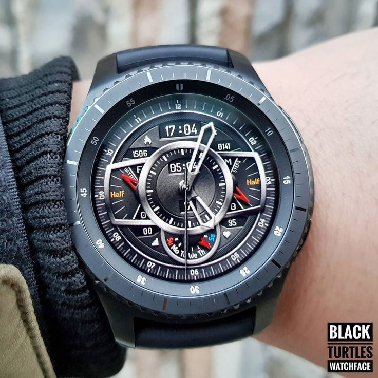 Image Result For Gear S3 Prefer Always On Face Samsung Watches Futuristic Watches Mens Watch Brands