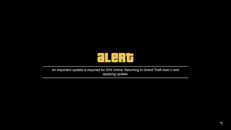 Everytime I try to join online this pops up (XB1) #GrandTheftAutoV #GTAV #GTA5 #GrandTheftAuto #GTA #GTAOnline #GrandTheftAuto5 #PS4 #games