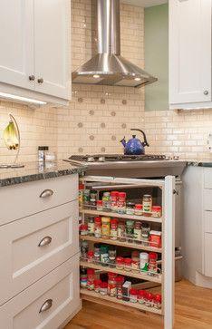 Chelmsford MA Cozy Kitchen - traditional - Kitchen - Boston - Dream Kitchens, Nashua NH
