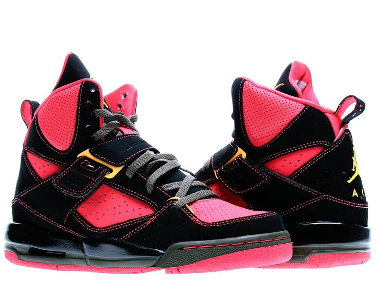 Air Jordan Basketball Shoes For Girls
