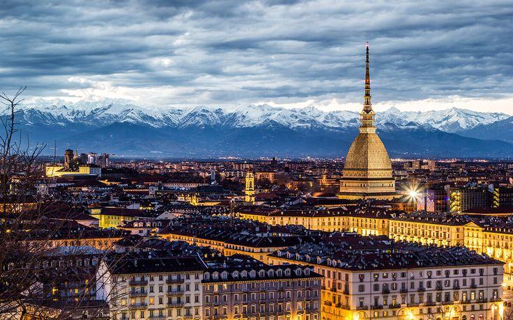 Turin (Italien)