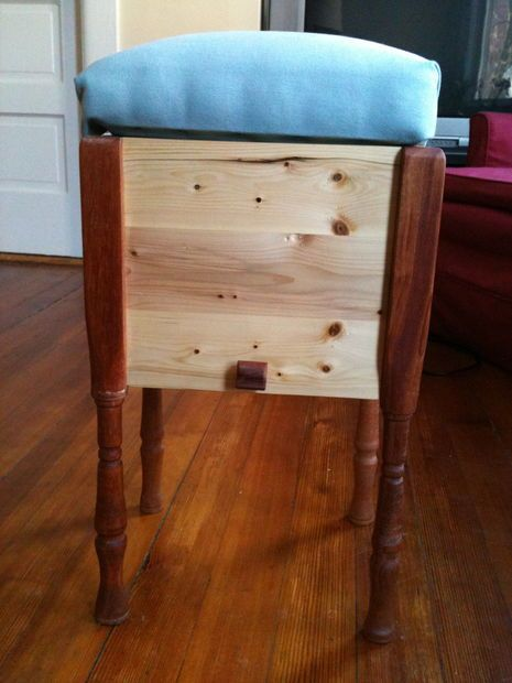 105 Best Images About Stool Plans On Pinterest Pictures