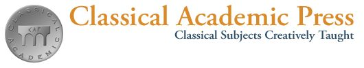 Classical Academic Press #Classes in Logic. #Awesomeness