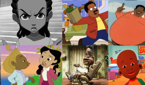 cartoon african americans and africans on pinterest